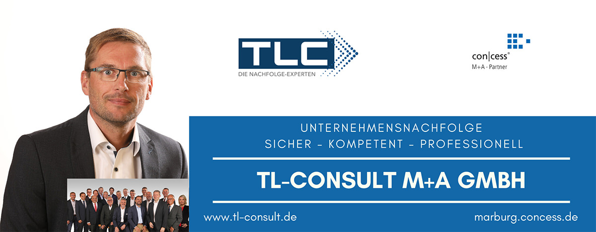 TLC - Die Nachfolgeexperten