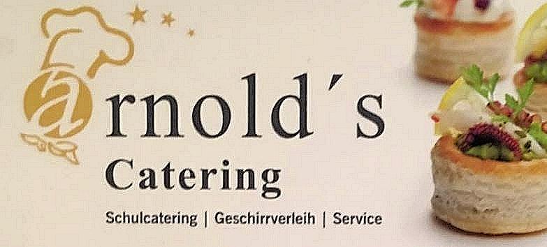 ArnoldsCatering
