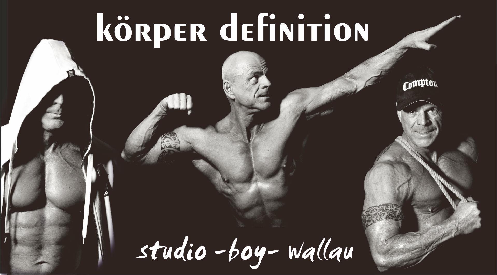 Körper definition